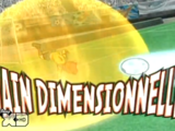 Main Dimensionnelle