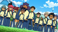 Raimon appearing Galaxy 19 HQ