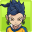 Kyousuke's Raimon (GO) Sprite