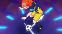 Taimu Toransu Anime Orion 5