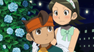 Endou and Aki IE 86 HQ