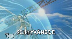 Schotvanger