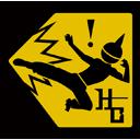 Hat Caps emblem