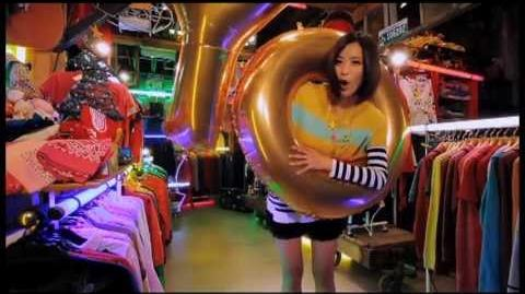 Hajike-Yo!! | Inazuma Eleven W...