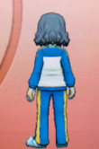 Shindou casual back full