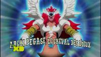 Archi-Pégase, le Cheval des Dieux