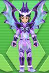 (Arm. Pendragon) Yuuichi 3D (1)