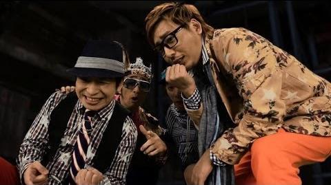 T-Pistonz KMC 「王者の魂」short ver.-1