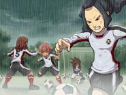 Neo Japan training
