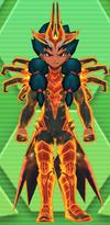 (Arm. Zodiac) Zanark 3D (1)