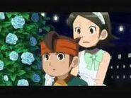 Silvia et marc au bal