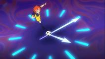 Taimu Toransu Anime Orion 6
