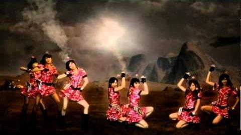 Berryz工房「雄叫びボーイ WAO!」 (MV)