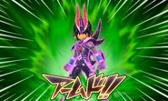 Ankoku Shin Dark Exodus Armed CS