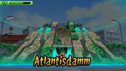 Atlantisdamm
