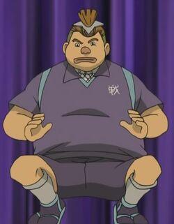 Jiraiya Gamasuke
