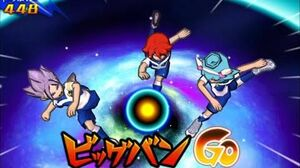 Big Bang - Inazuma Eleven GO Galaxy-2