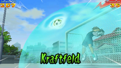 Kraftfeld CS