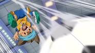 Buttobi Jump failed