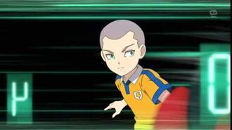 Inazuma Eleven GO Chrono Stone Decoy Release