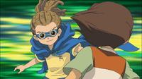 Kidou vs Ichinose