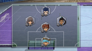 Raimon's formation CS 7 HQ