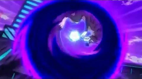 Inazuma Eleven GO Galaxy Episode 39 イナズマイレブンGO ギャラクシー 39 Soul Ookami ソウル オオカミ-0
