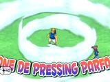Zone de Pressing Parfait