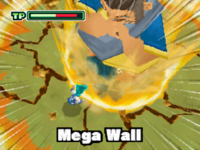 73 Mega Wall
