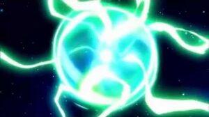 Inazuma Eleven Go Galaxy- The Earth Infinity
