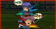 Battle Inazuma Eleven Online