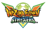 Inazuma Eleven Strikers Logo