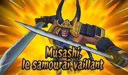 Musashi GO