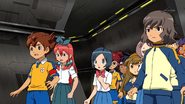 Raimon shocked CS46 HQ
