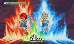 Aurora3DS