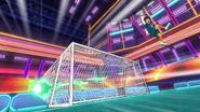 Genei Scored The First Goal GO 34 HQ