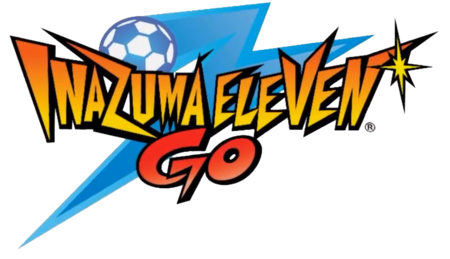 Inazuma Eleven GO Logo
