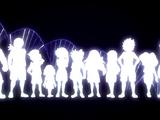 Kinder der EVO-2-Generation