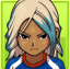 Ishido's sprite (Playable)