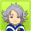 Fubuki Shirou (Earth Eleven uniform)