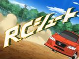Rallye-Raser