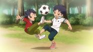 Young Yuuichi And Kyousuke HQ
