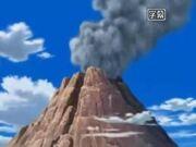 Isla Liocott zona volcan