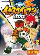 IE Special (Volumen 2)