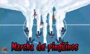 Marcha de pingüinos 4