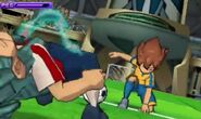Rayo celeste 3DS 7