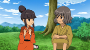 Shindou Talking With Okatsu CS 12 HQ