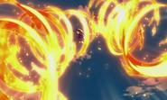 Tornado de Fuego DD(Galaxy) 5(HD)