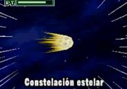 Constelación estelar juego 4