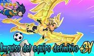 Impulso del Equipo Definitivo (3DS)